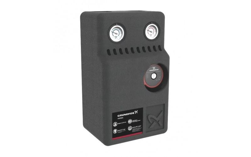 Насосно-смесительный модуль Grundfos HEATMIX, UPS 25-60, DN25