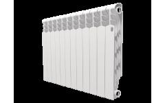 Радиатор алюминиевый Royal Thermo Revolution 500 - 12 секций