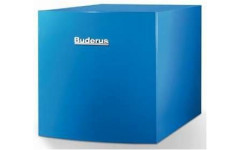 Бойлер косвенного нагрева Buderus Logalux L   135
