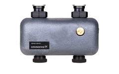 Гидравлическая стрелка Grundfos HEATMIX, DN40