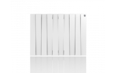 Радиатор биметаллический Royal Thermo PianoForte 500 Bianco Traffico - 10 секций